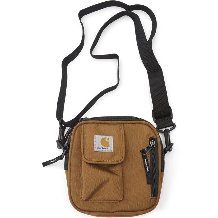 Essentials Small Bag - Tasker - Brun